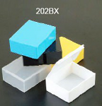 "Dental 2"" Box (Plasdent)"