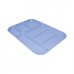 Set-Up Trays-B Divided - Dux Dental