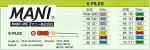 K-File 25mm - Mani