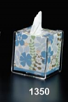 Tissue Box Dispensers - Square