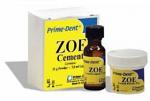 Zinc Oxide Eugenol Cement Reinforced Material (Prime Dental)