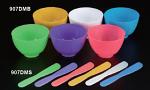 Disposable Mixing Bowls