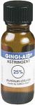 Gingi-Aid - Gingi Pak