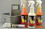 Vinyl Maintenance Kit (Palmero)