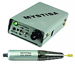 Mystisa Pocket Drill - Saeshin