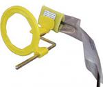 Sensor Slippers - Sensor Sleeve - Crosstex