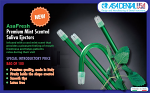 Saliva Ejectors - Fresh Mint Flavored - ASA