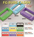 FG Burs Caddy