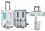 Portable Fully Self Contained Dental System - TPC