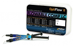 OptiFlow ll  (Pac-Dent)