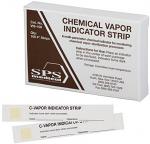Chemical Vapor Chemical Indicator Strips (SPS Medical)