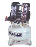 Air Compressor Oil Less 1.5 HP - Schulz