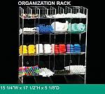 Organization Station Rack - Plasdent