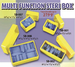 Multi Function Steri Box