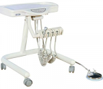 Mobile Cart (Flight Dental)