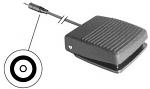 Foot Control - Cavitron SPS BOOST Type (Chapman-Huffman)