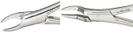 Miltex Ceram-A-Grip Roots Forceps (Integra Miltex)