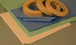 CSR crepe paper