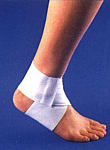 Ankle Wrap (Miracle)