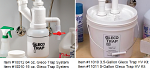 Gleco Trap HV System (IndiGreen)