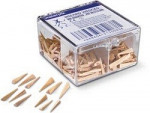 Wizard Wedges - Wooden Wedges - Waterpik