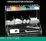 Organization Station (Plasdent)
