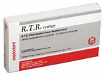 RTR Resorbable Tissue Replacement (Septodont)