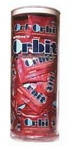 Orbit Gum Dispenser - Wrigley