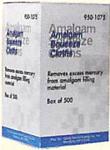 Amalgam Squeeze Cloths