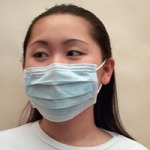 Ear Loop Face Masks (TC Dental)