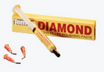 Diamond Polishing Paste - Temrex