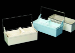 Germicide Trays