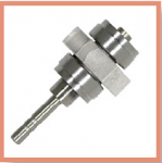 Kavo 634 Miniature Head Push  Button Turbine (HPP)