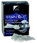 Stain Out - Cory Lab