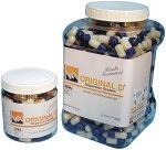 Original D Amalgam Capsules (Wykle)