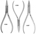 Nose Plier (J & J Instrument)