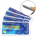 Minty Finger Tooth Wipes (Pac-Dent)