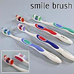 Smile Tooth Brush - TC Dental