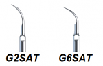 Piezo Scaling Scaler Tips - SATELEC, DTE & NSK Type (Yamm)