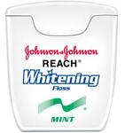 Reach Dental Floss - Johnson & Johnson