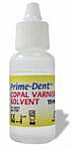 Copal Varnish Solvent - Prime Dental