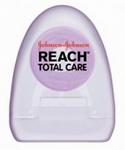Reach Total Care Floss - Johnson & Johnson