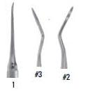Elevators | West Apical Root Pick - DA