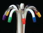 Flexjet Multi colored Tips Saliva Ejectors