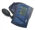 Manual Digital Blood Pressure Monitor (Medline)