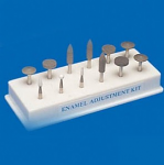 Enamel Adjustment Kit  (Shofu)