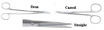 Gum and Suture Scissors (Miltex)