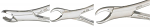 Miltex Ceram-A-Grip Lower Molars Forceps (Integra Miltex)