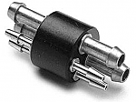 4 Holes Tubing Connectors - Parts