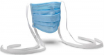 Tie-On Face Masks Extra D, Surgical Mask